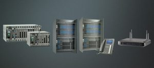 matrix ip pbx products